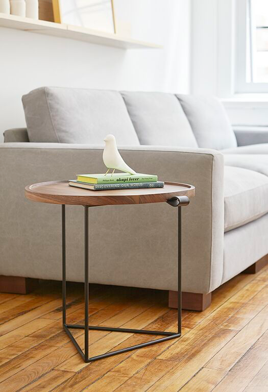 Porter End Table