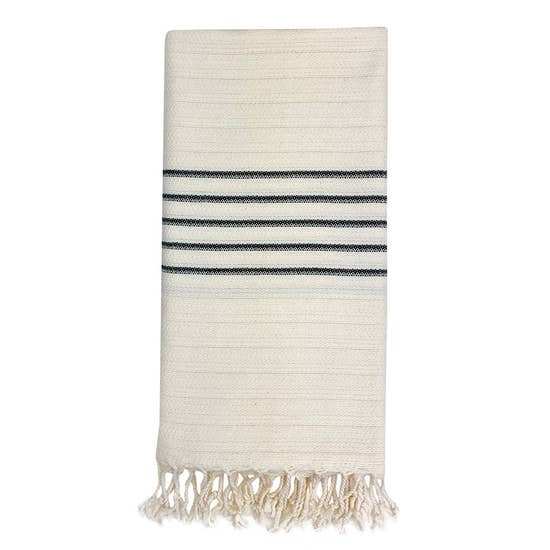 Mediterranean Turkish Towel - May Wynn