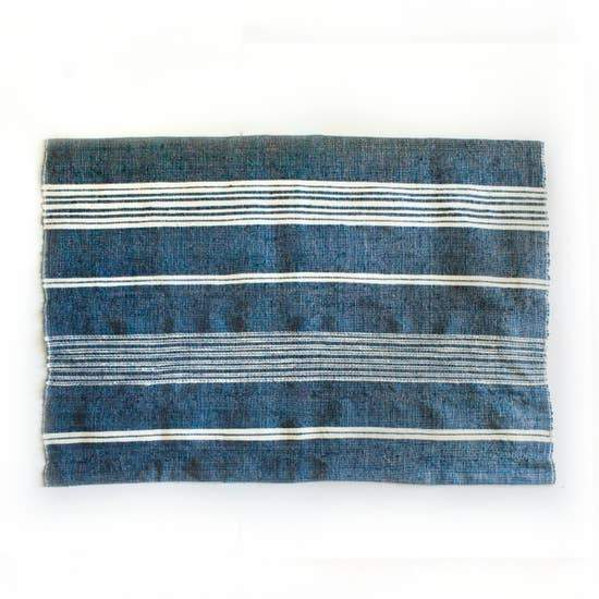 Aden Cotton Bath Mat - May Wynn