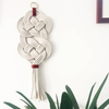Lover's Knot Wall Hanging