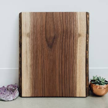Rowan Live Edge Board