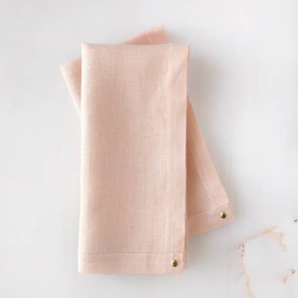 Anita Linen Napkin - Set of 2