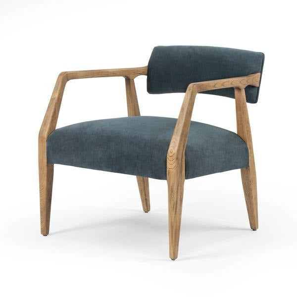 Tyler Arm Chair - May Wynn