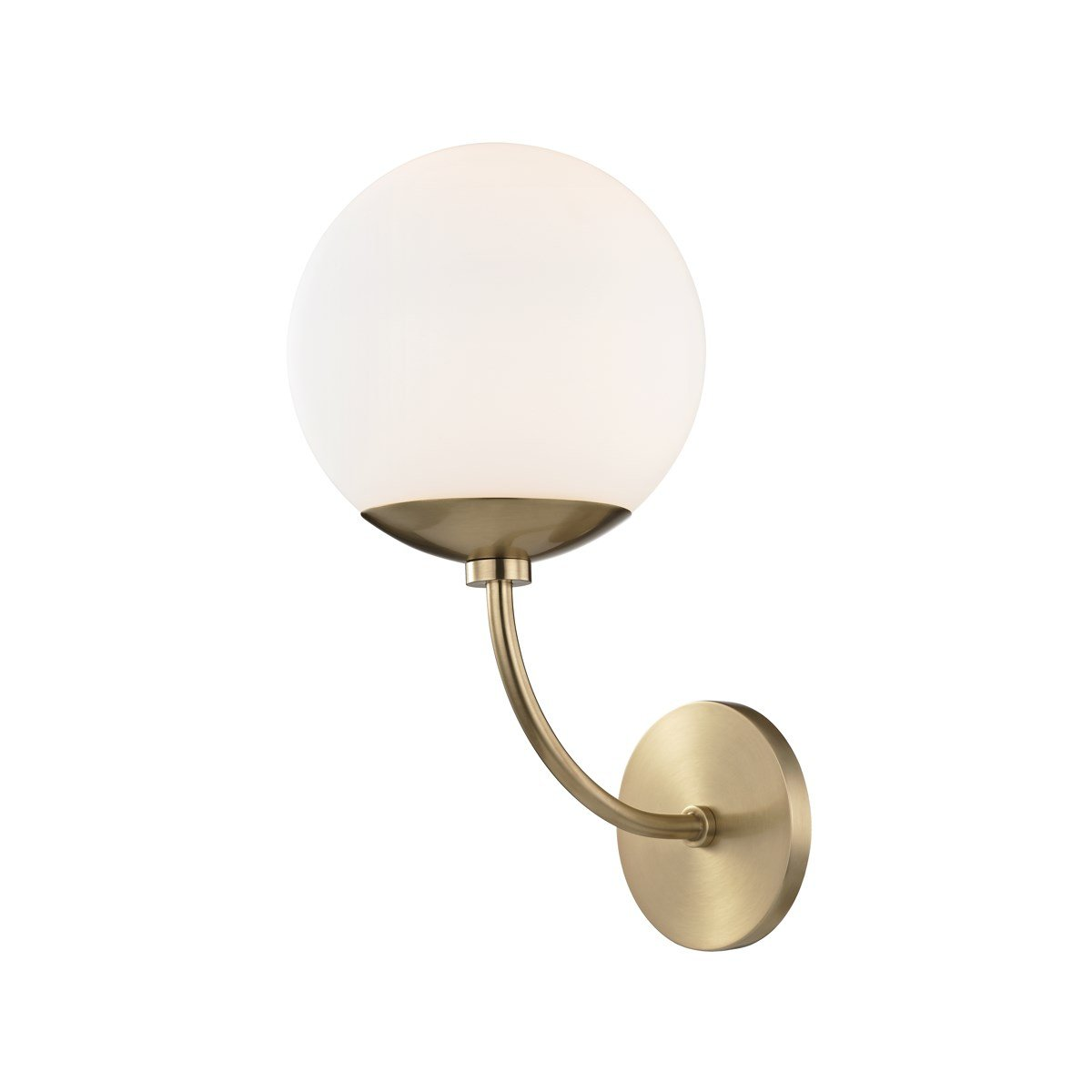 Carrie Wall Sconce - May Wynn