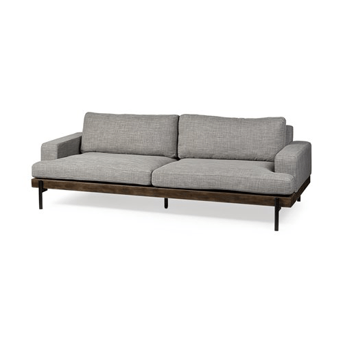 Everett Sofa - May Wynn