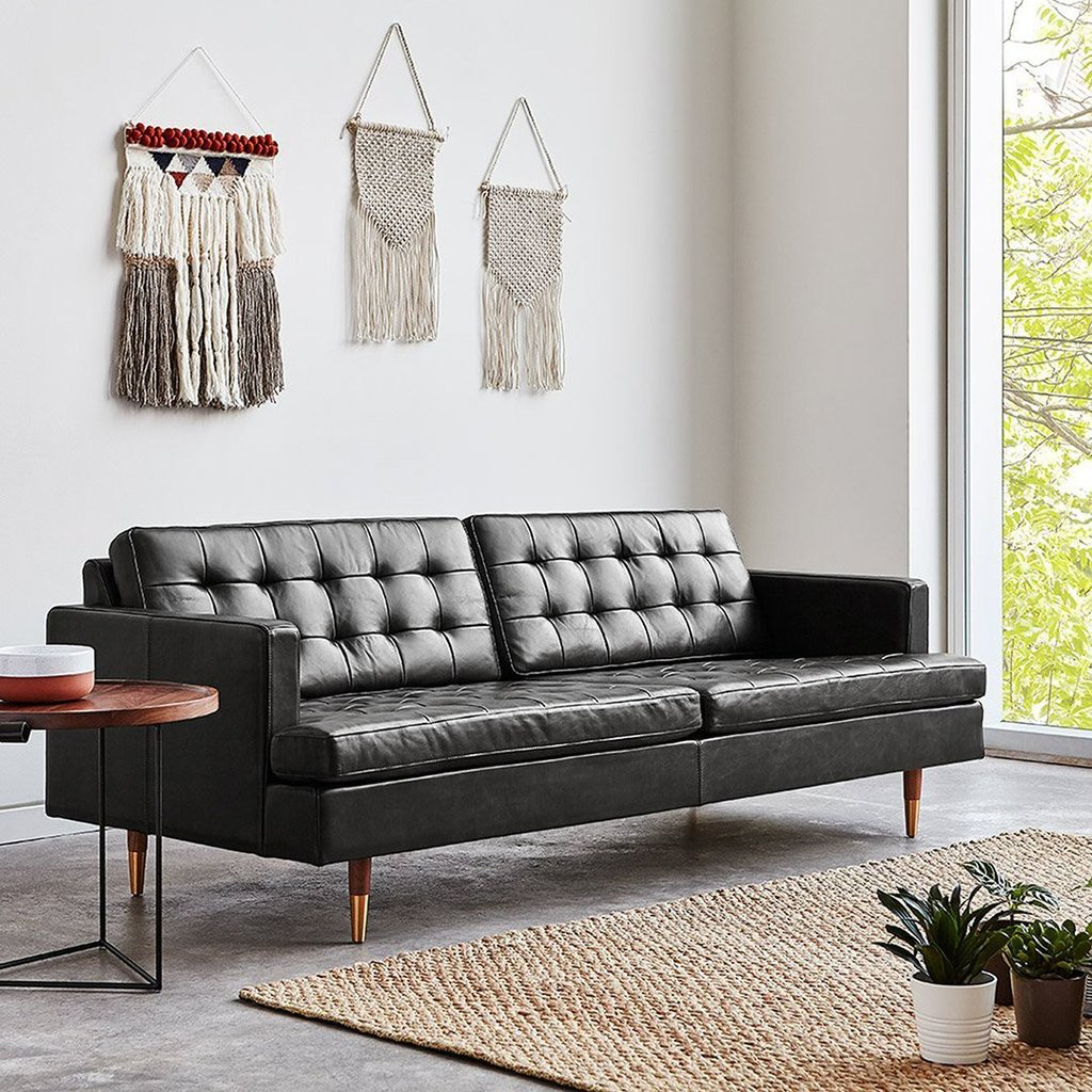 Gus* Archer Sofa