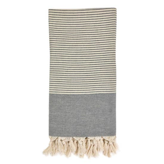 Essential Stripe Turkish Towel - May Wynn