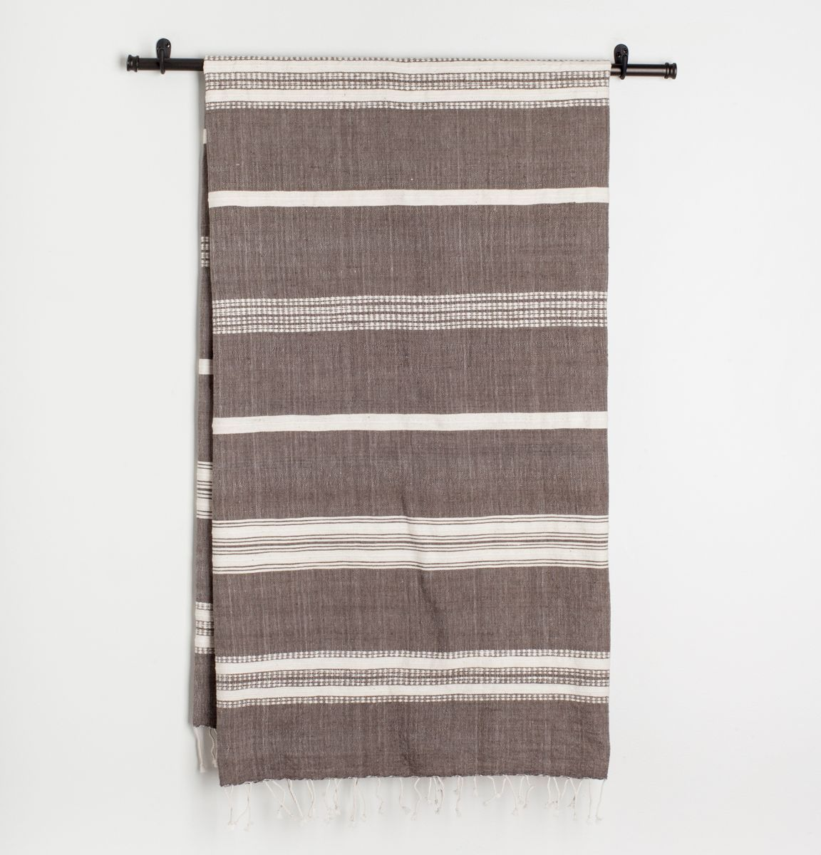 Aden Bath Towel - May Wynn