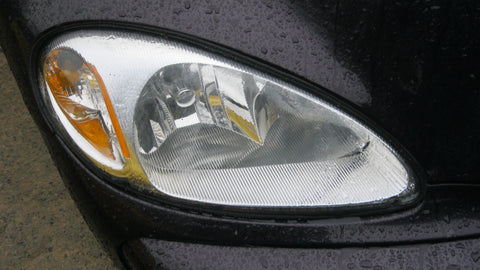 01-05 PT CRUISER PASSENGER SIDE HEADLIGHT --- OEM