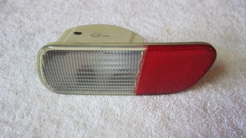 06-10 PT CRUISER PASSENGERS SIDE REAR BACK UP LIGHT  --- OEM