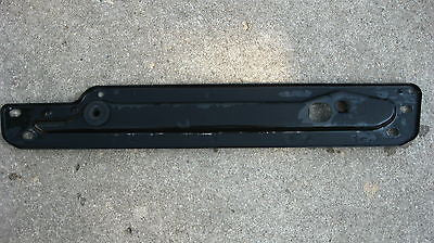 01-05 PT CRUISER LOWER RADIATOR CROSSMEMBER SUPPORT  W/O TURBO -- OEM