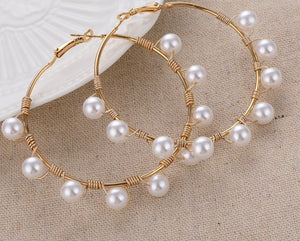 Pearlfection Hoops
