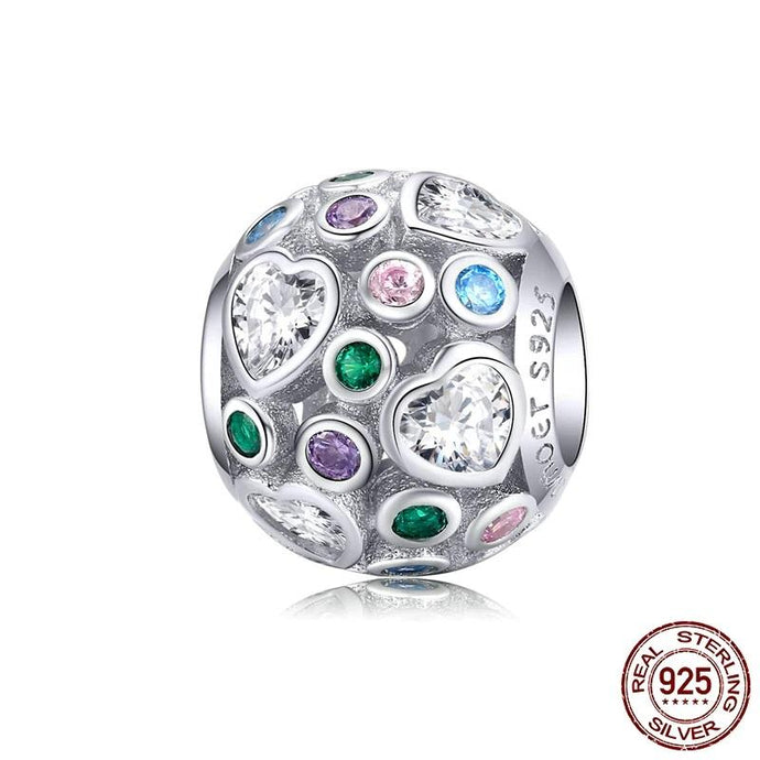 Sterling Silver Bead/Charm - BSC183