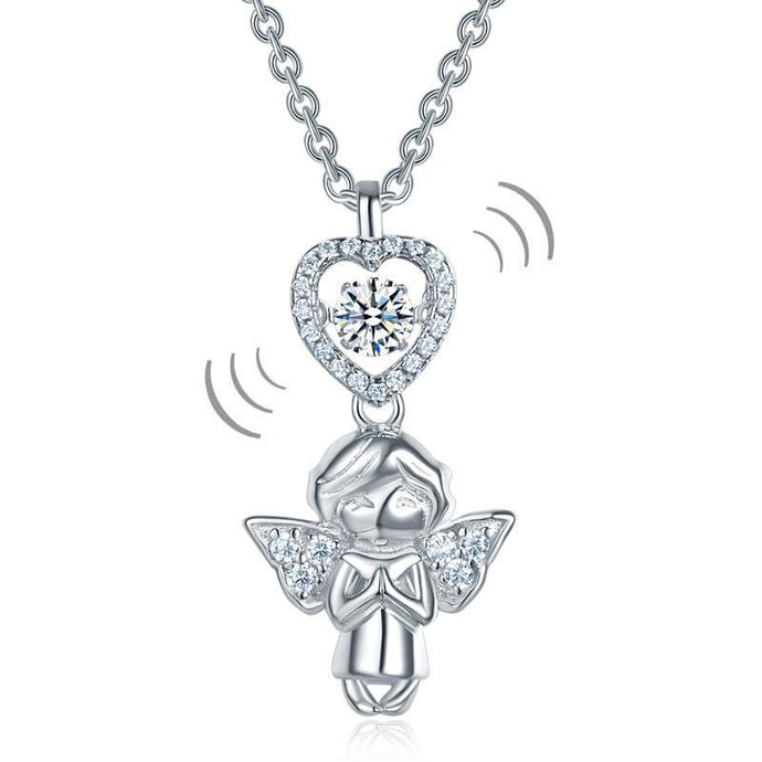 Sterling Silver Children's Jewellery - PFN8068