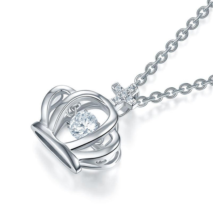 Sterling Silver Children's Jewellery - PFN8071