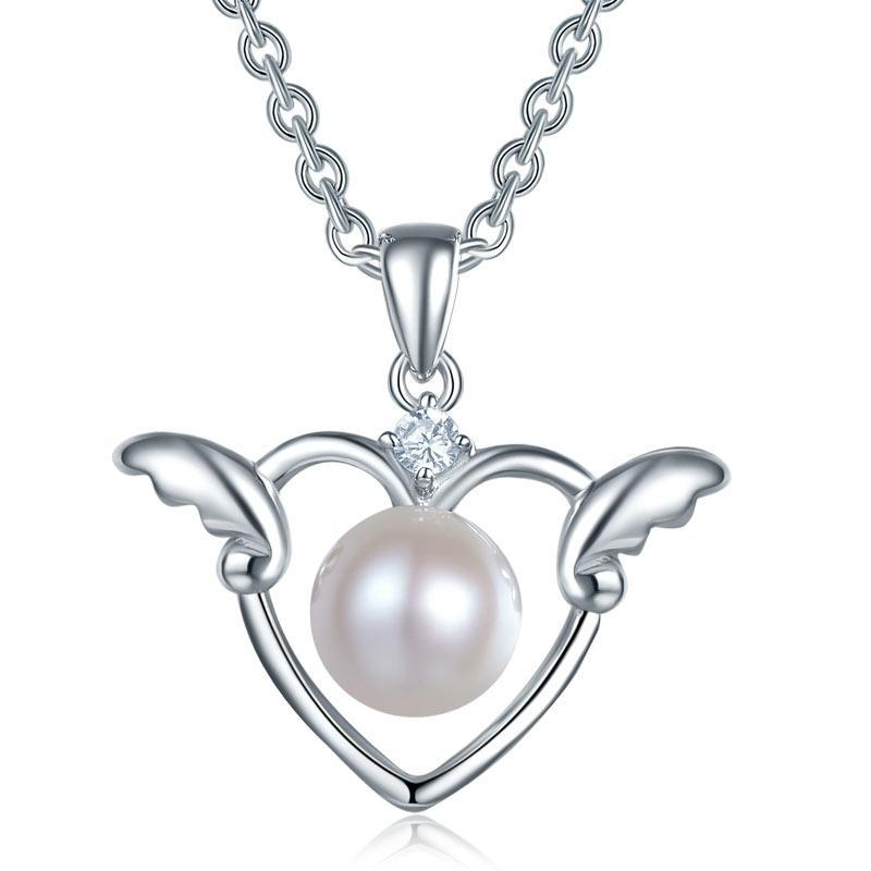 Sterling Silver Children's Jewellery - PFN8072