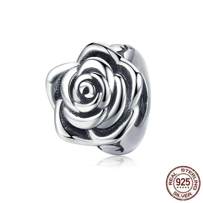 Sterling Silver Bead/Charm - SCC1101