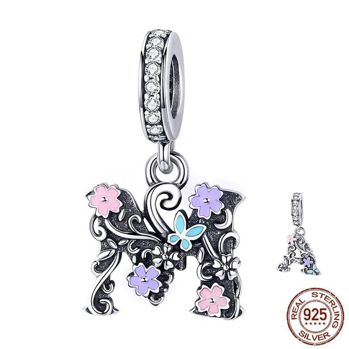 Sterling Silver Bead/Charm - SCC1274
