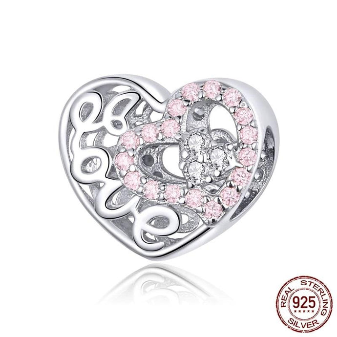 Sterling Silver Bead/Charm - SCC1301