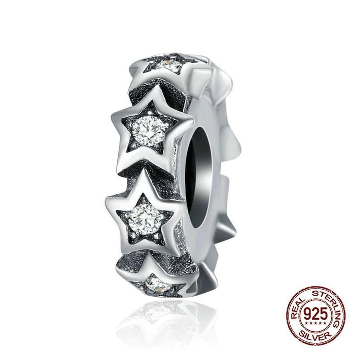 Sterling Silver Bead/Charm - SCC244