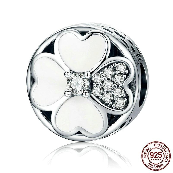 Sterling Silver Bead/Charm - SCC250