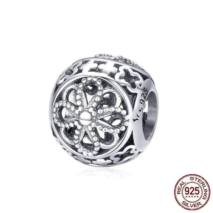 Sterling Silver Bead/Charm - SCC899