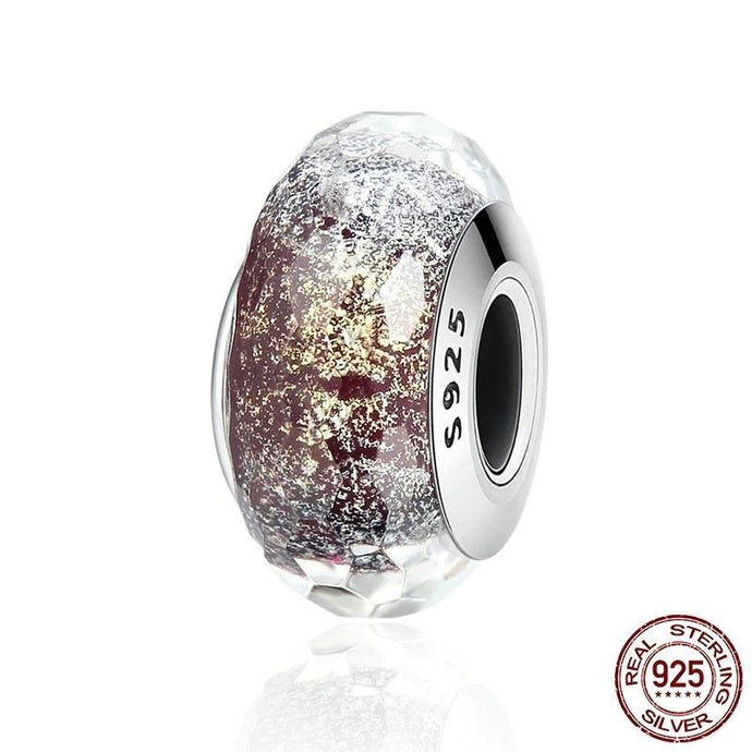 Sterling Silver Bead/Charm - SCZ061