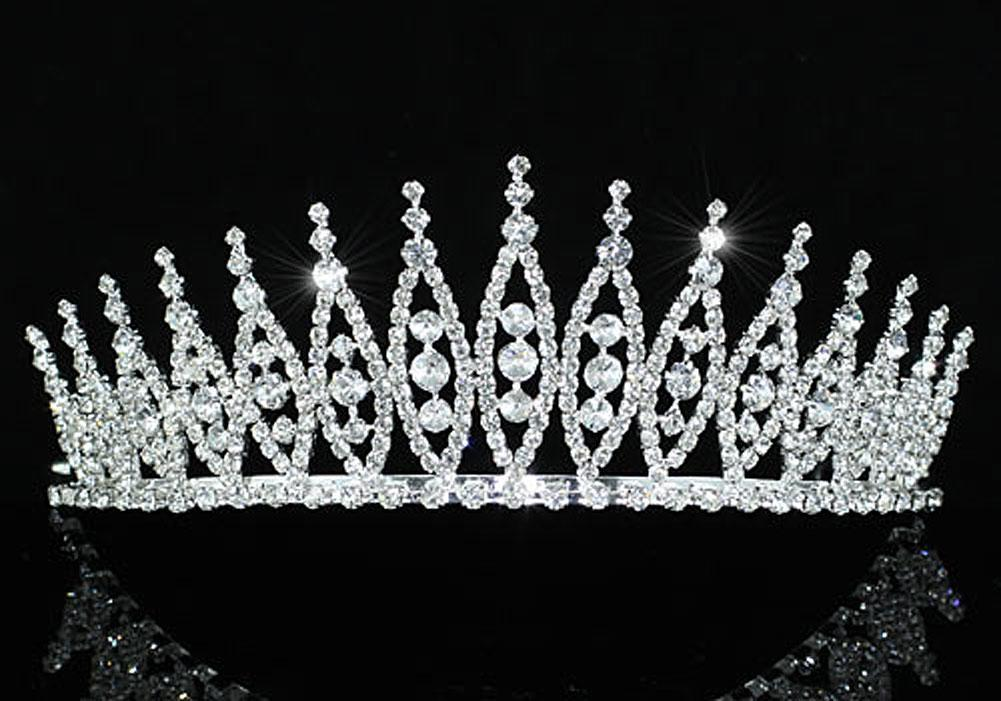 Pageant Tiara - PCT1531