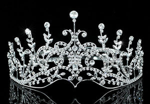 Pageant Tiara - PCT1579