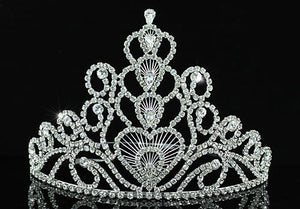 Pageant Tiara - PCT1580