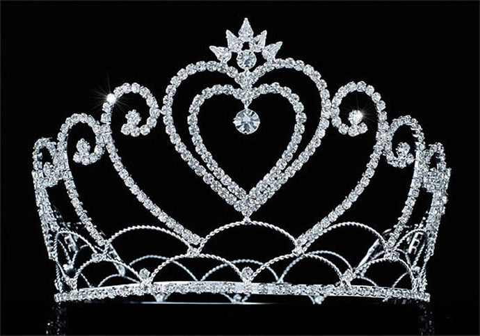 Pageant Tiara - PCT1690