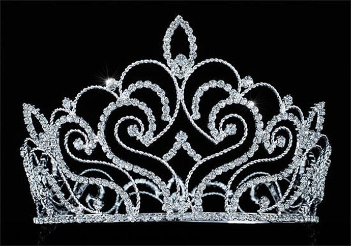 Pageant Tiara - PCT1691