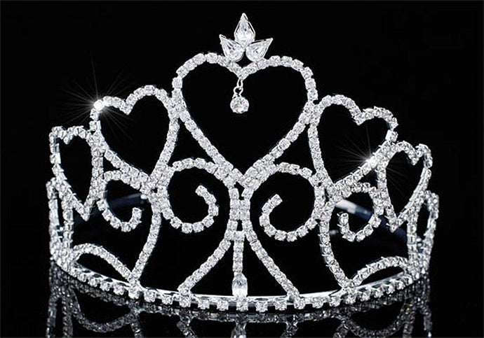 Pageant Tiara - PCT1699