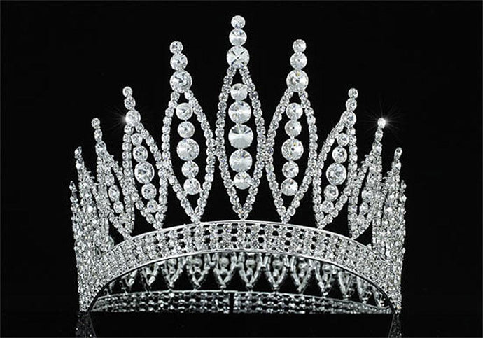 Pageant Tiara - PCT1723