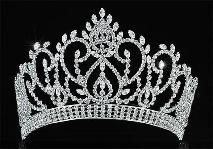 Pageant Tiara - PCT1724