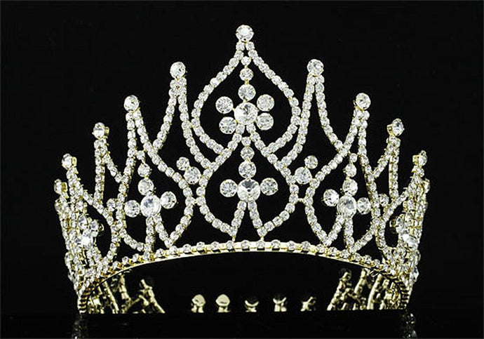 Pageant Tiara - PCT1758