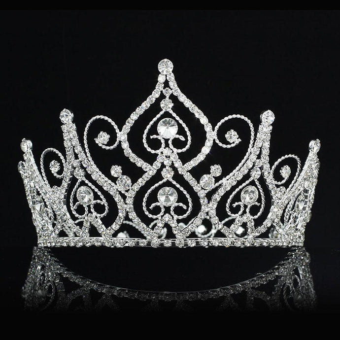 Pageant Tiara - PCT1826