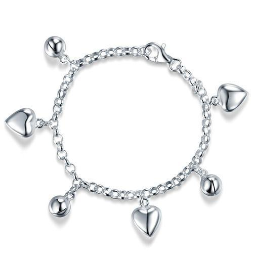 Sterling Silver Children's Jewellery - PFB8005