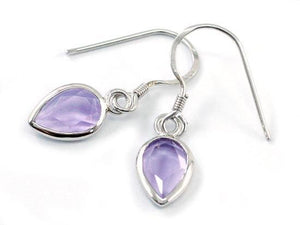 Sterling Silver Earrings - PFE8004