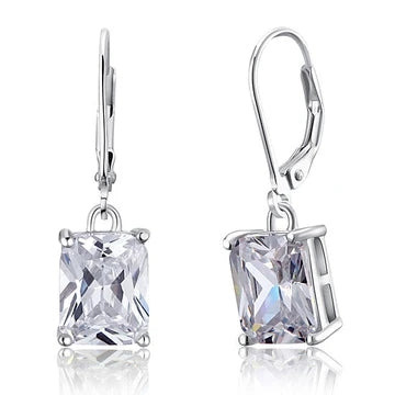 Sterling Silver Earrings - PFE8013