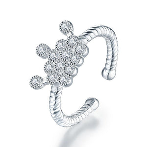 Sterling Silver Children's Jewellery - PFR8266