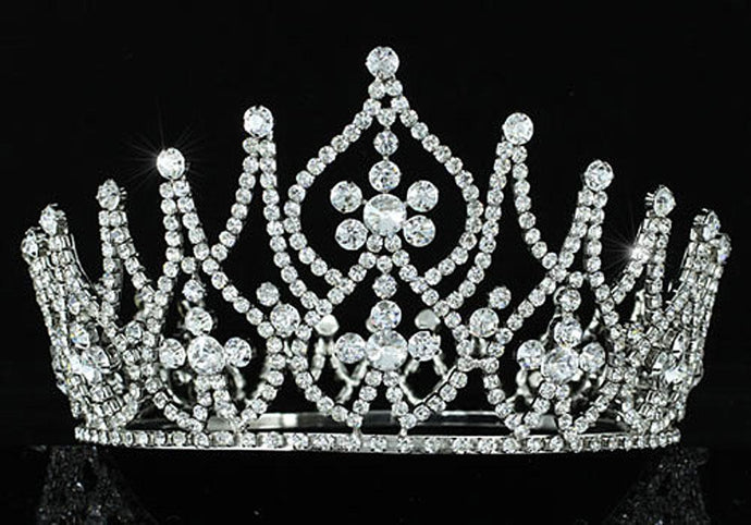 Pageant Tiara - PCT1581