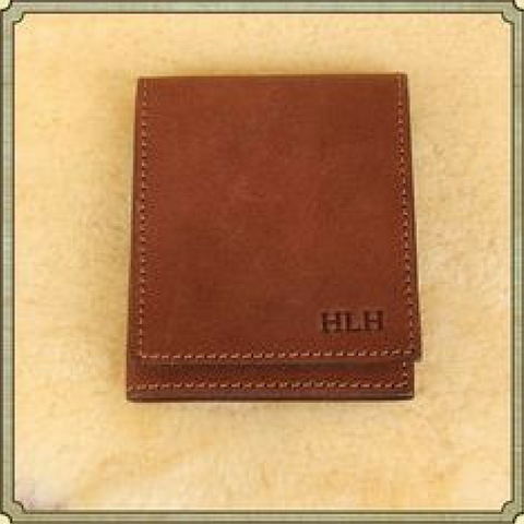 Col. Littleton No. 102 Billfold