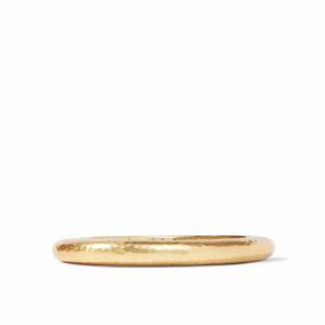 Catalina Hinge Bangle/Gold