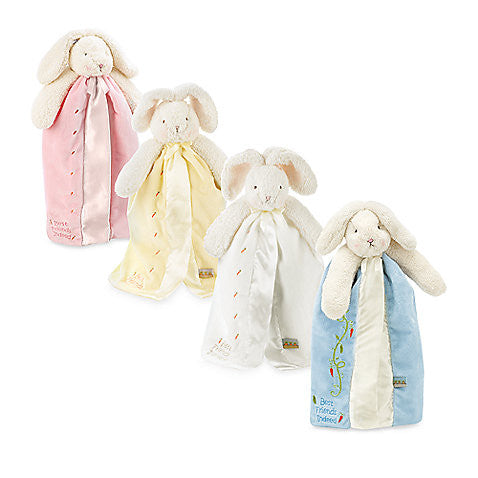 Bunnies by the Bay Bunny Blanket