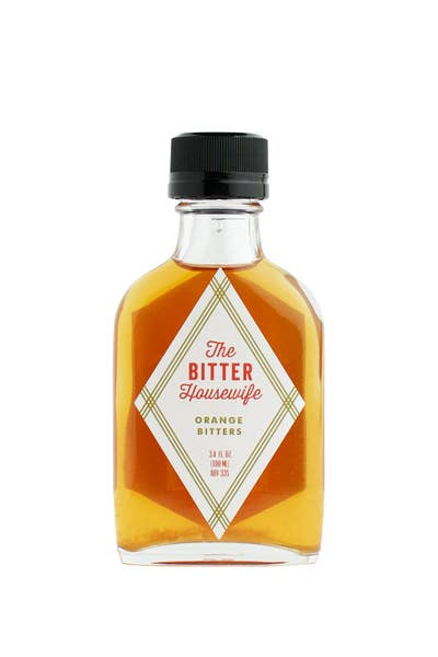 The Bitter Housewife - Orange Bitters