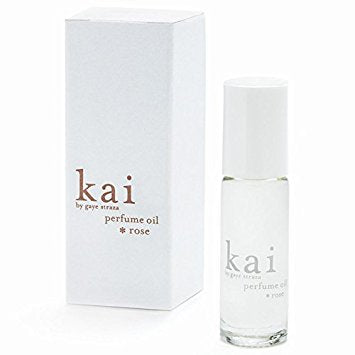 Rose- Kai Perfume Oil