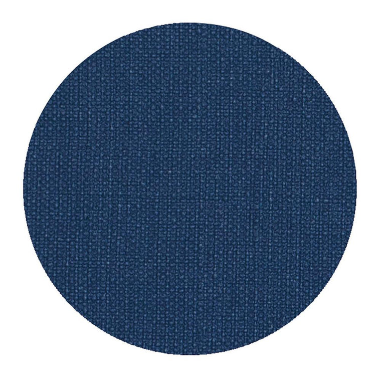 Classic Canvas Navy Coaster