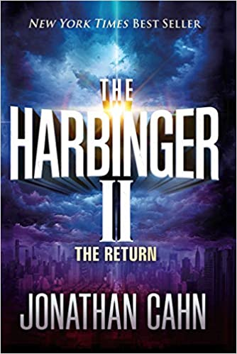 The Harbinger Two
