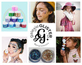 Galexie Glister Hair & Face Glitter (various colors)